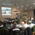 Sheep Dairy Farming Seminar