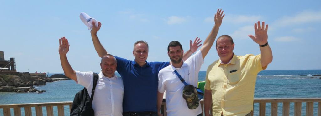 Israeli Dairy School Summer seminar (3)