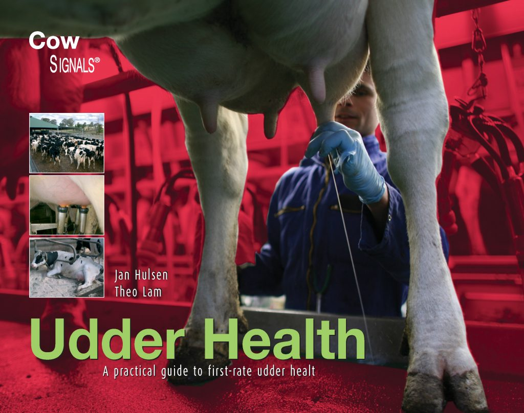 Udder Health HR