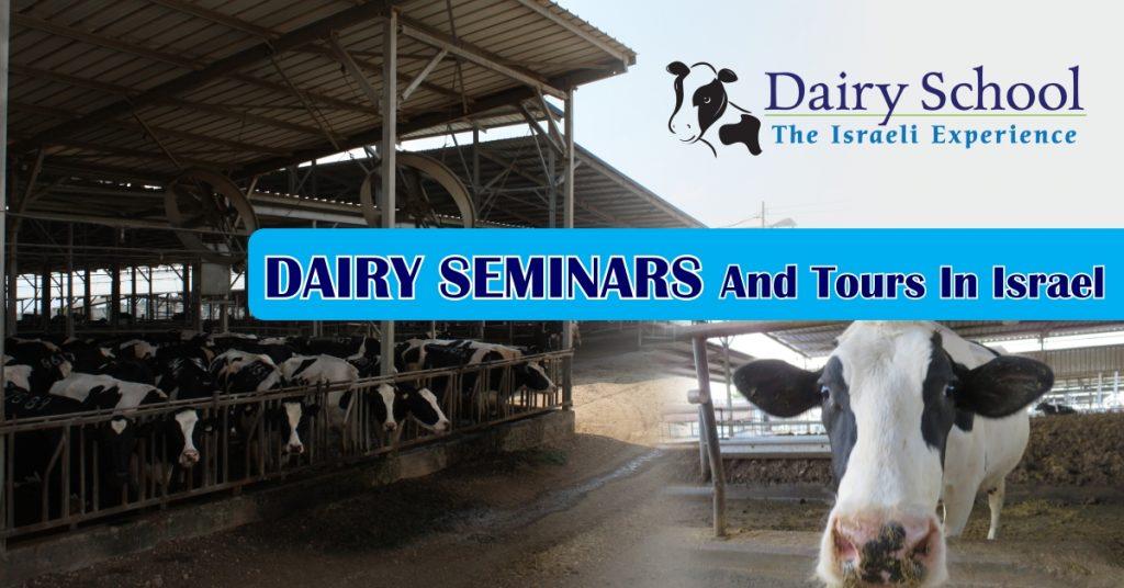 Dairy Seminars in Israel