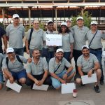 Dairy Herd Management Seminar in Israel Summer 2017a